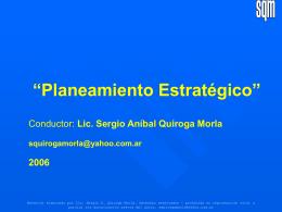 ETAPA I MÓDULO 2 - Fundacion para el Desarrollo Regional