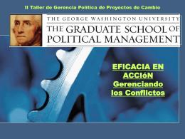 folleto informativo - Consultorio Político