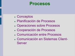 Descargar - Sistemas Operativos I