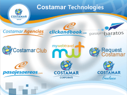Costamar Technologies
