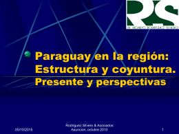conf27oct10 - Rodriguez Silvero y Asociados