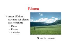 Bioma y Formacion CR_ClaseIII