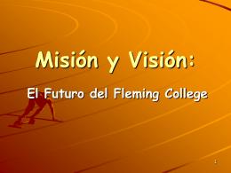 Una visión es