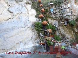 Apresentação Mensagem de 27 de Nov de 2011 de La Jardinera