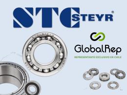 Referencias de STC-Steyr