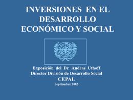 deuda previsional, y privatizacion de los sistemas de pensiones