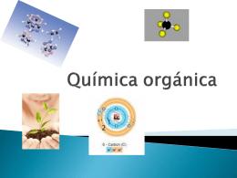 Orgánica 1 - Mediateca