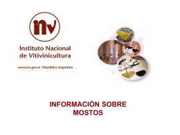EXPORTACIONES ARGENTINAS DE VINOS