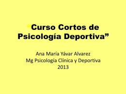 Ana María Yávar Alvarez