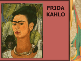 frida kahlo - spanishismylife