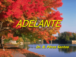 ADELANTE - Unión Venezolana Occidental