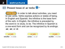 ¡Adelante! Uno - studio español spanish international