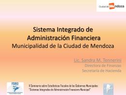 Ciudad de Mendoza