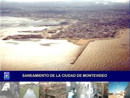 DATOS BASICOS - GAM - Grupo Ambiental de Montevideo