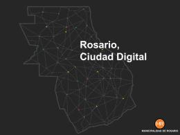 Rosario Ciudad Digital
