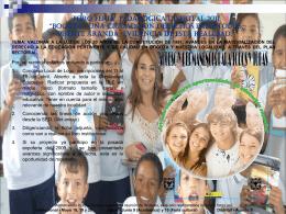Boletín 01 - SED Local