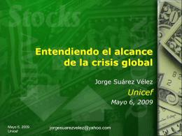 Algunos temas que definirán el 2008