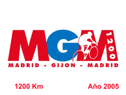 MGM 1200 - Randonneurs.es