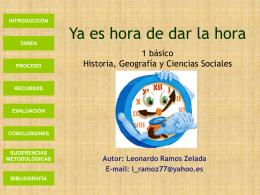 Título Webquest - LeonardoRamosZelada