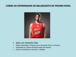 fundamentos biológicos curso de entrenador de baloncesto de
