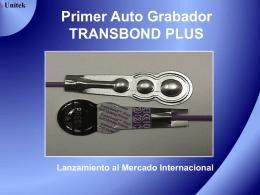 Primer Transbond Plus SEP