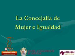 Punto Encuentro Familiar - Ayuntamiento de Andújar