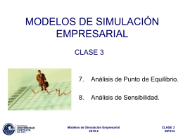 MSE Clase 3