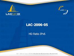 LAC-2006-05