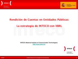 Enrique Martínez Marín - Asociación XBRL España