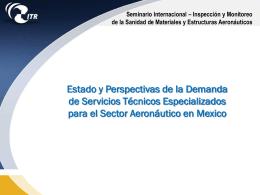 Ing. Emilio Otero ITR Querétaro México