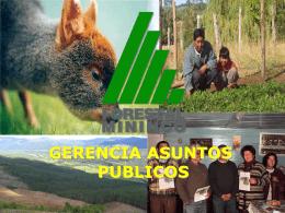 RSE Formin 2004 - Ministerio del Medio Ambiente