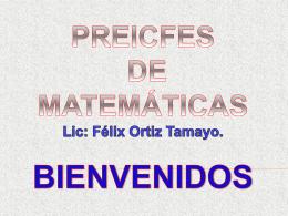 PREICFES DE MATEMÁTICAS (2068992)