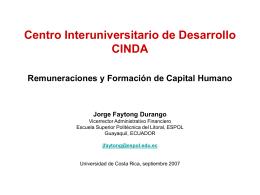 5. Jorge Faytong - ESPOL - Vicerrectoría de Administración