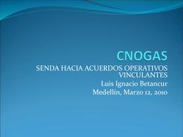 CNOGAS
