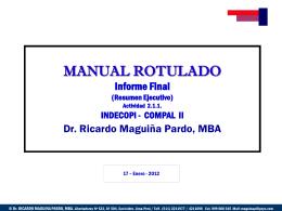 RICARDO MAGUINA INFORME FINAL ACTIVIDAD P 2 1 1 v12