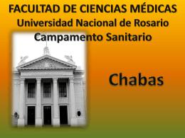 Campamento Sanitario Práctica Final - FCM