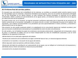 20.10 informe final del servidor público - CONAPESCA