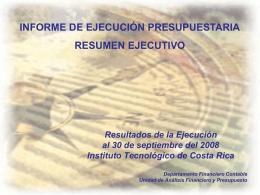 Clasificadores - Tecnológico de Costa Rica