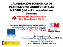 Primera diapositiva para cada curso y ponencia (FIS)