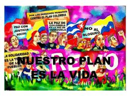 Como afecta el Plan Colombia a Los Paises Fronterizos.
