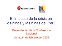publicacionAD219 - Inversión e Infancia