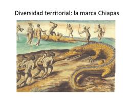 Ponencia de Jose Luis Chiapas