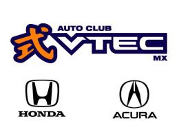HDM-VTEC - Auto Club VTEC de México