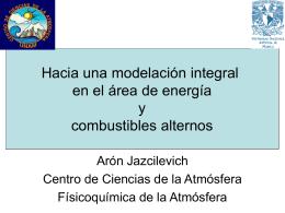 AJD - Modelación Matemática y Computacional