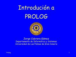 Presentación en PowerPoint del tema 1