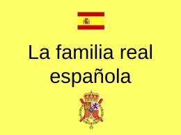 la-familia-real