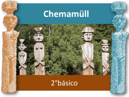 Chemamüll
