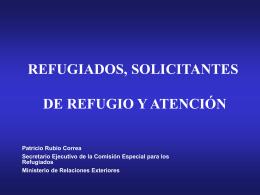 Inclusión - Comisión Andina de Juristas