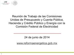 Presentación del Lic. Francisco Javier Santoyo Vargas, Director de