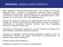 Sin título de diapositiva - Fundación Córdoba Mejora